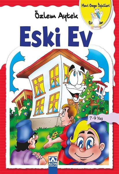 Eski Ev-Mavi Gaga Öyküleri.pdf