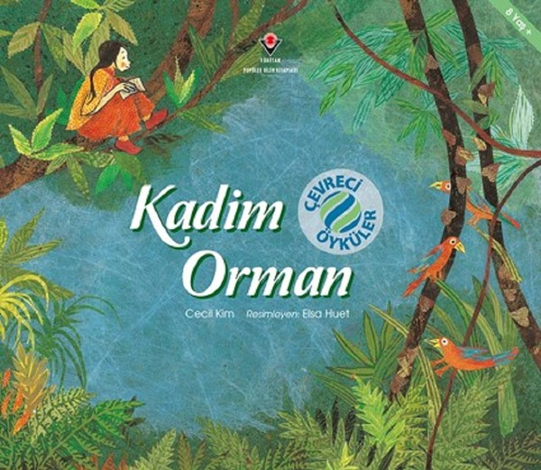 Kadim Orman - Çevreci Öyküler.pdf