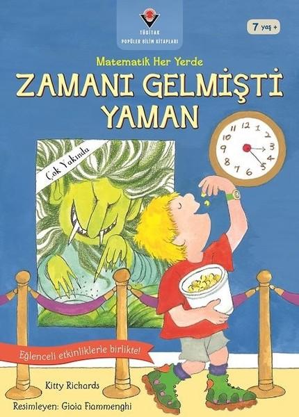 Zamanı Gelmişti Yaman-Matematik Her Yerde.pdf