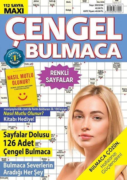 Çengel Bulmaca - Kasım/Aralık 2020.pdf