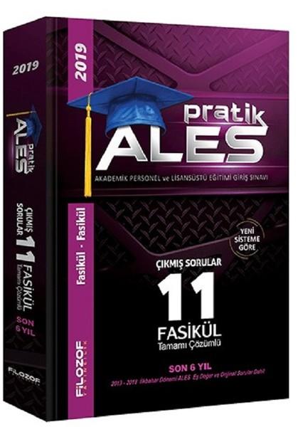 2019 ALES Pratik Son 6 Yıl Tamamı Çözümlü Çıkmış Sorular 11 Fasikül.pdf