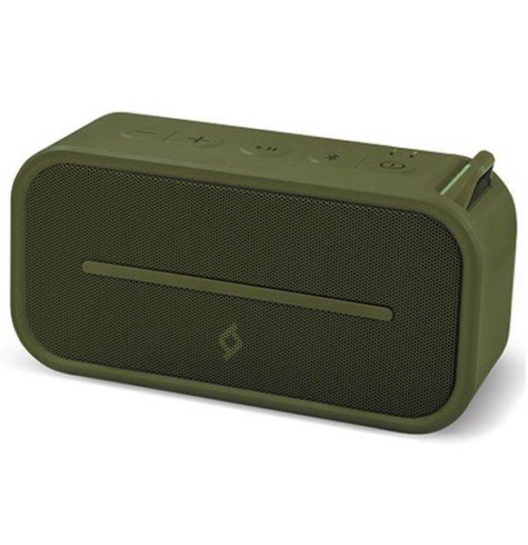 ttec 2BH02Hy Active Taşınabilir Kablosuz Hoparlör - Haki Yeşil