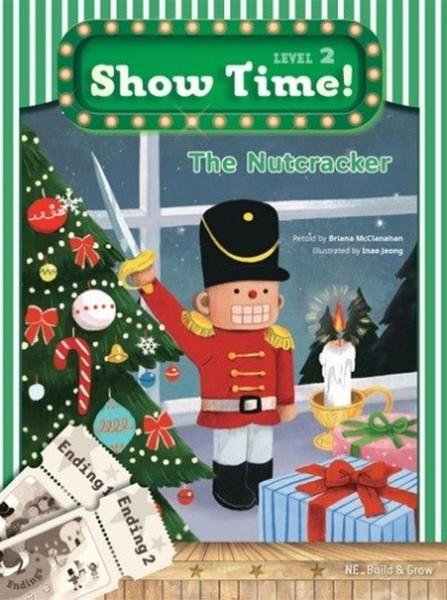Show Time Level 2-The Nutcracker-Workbook.pdf