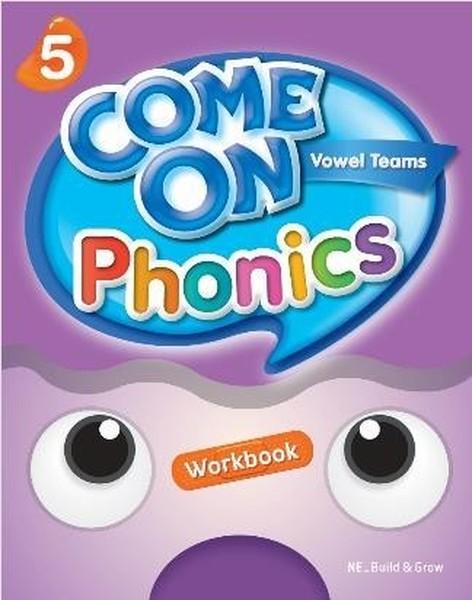 Come On Phonics 5-Workbook.pdf