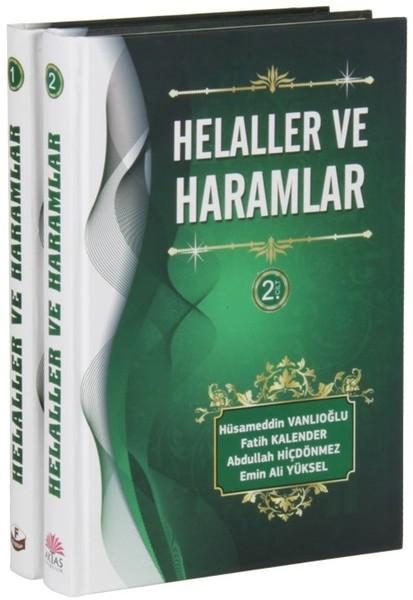 Helaller ve Haramlar-2 Cilt Takım.pdf