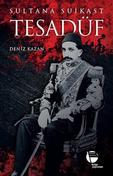 Tesadüf-Sultana Suikast.pdf