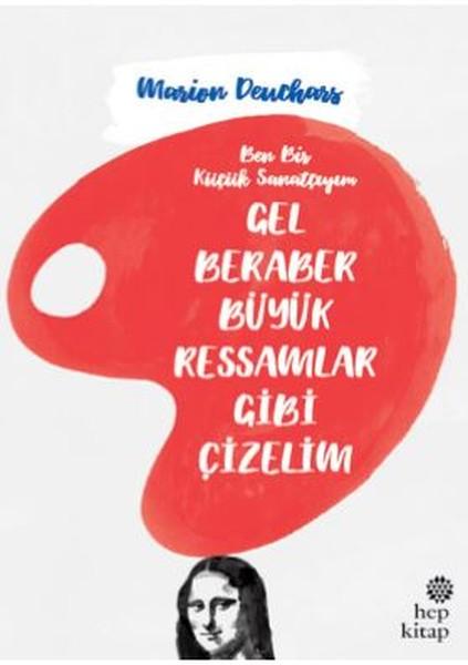 Gel Beraber Büyük Ressamlar Gibi Çizelim.pdf