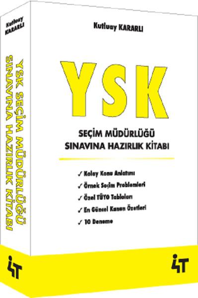 YSK Seçim Müdürlüğü Sınavına Hazırlık Kitabı.pdf