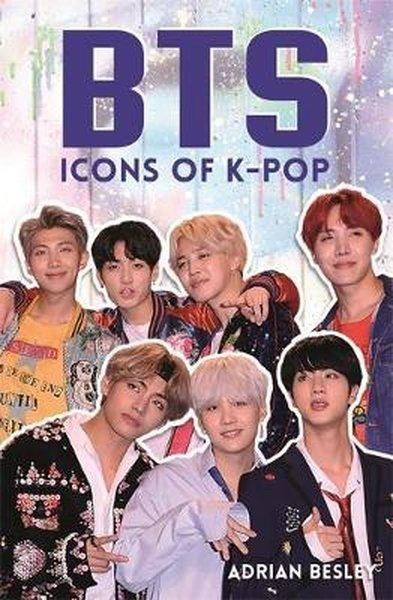 BTS: Icons of K-Pop.pdf