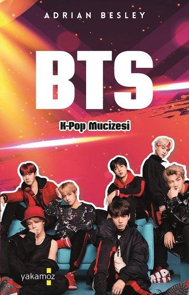 K-Pop Mucizesi-BTS.pdf