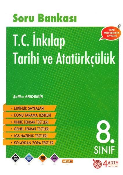 8.Sınıf T.C. İnkılap Tarihi ve Atatürkçülük Soru Bankası.pdf