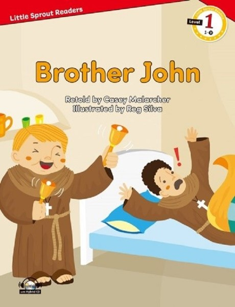 Brother John-Level 1-Little Sprout Readers.pdf