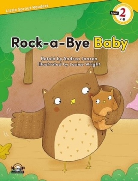 Rock a Bye Baby-Level 2-Little Sprout Readers.pdf