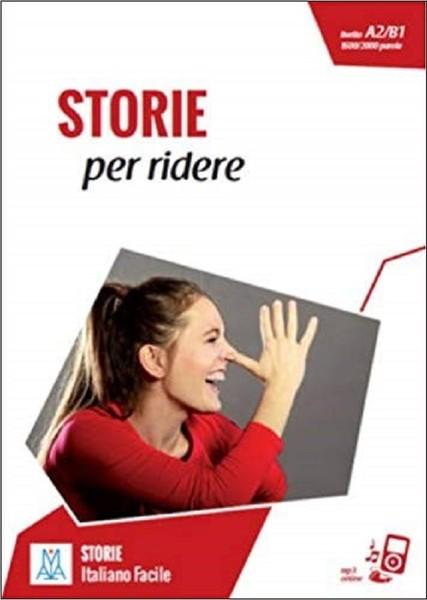 Storie-Per Ridere-A2 B1.pdf