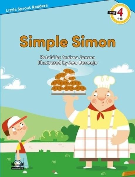 Simple Simon-Level 4-Little Sprout Readers.pdf