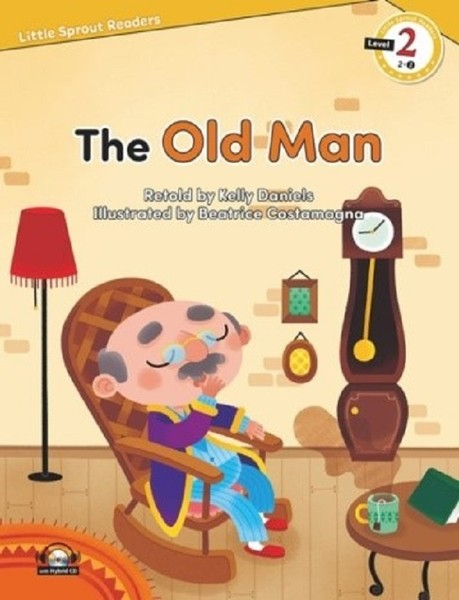 The Old Man-Level 2-Little Sprout Readers.pdf