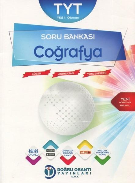 TYT Coğrafya Soru Bankası-YKS 1.Oturum.pdf