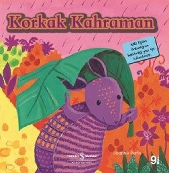 Korkak Kahraman-İlk Okuma Kitaplarım.pdf