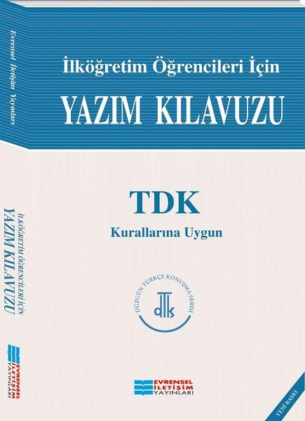 İlköğretim Öğrencileri İçin Yazım Kılavuzu.pdf
