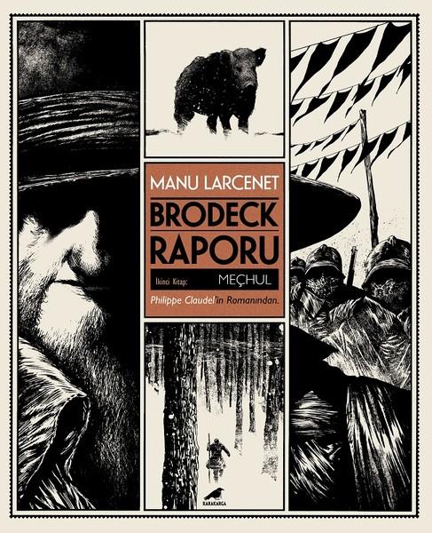 Brodeck Raporu 2.Kitap-Meçhul.pdf