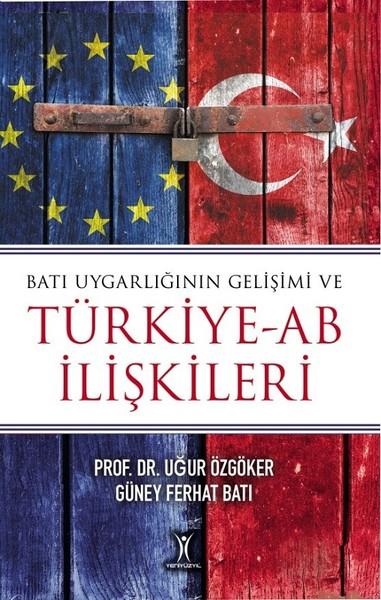 Batı Uygarlığının Gelişimi ve Türkiye-AB İlişkileri.pdf