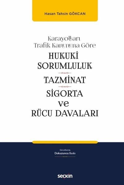 Hukuki Sorumluluk Tazminat Sigorta ve Rücu Davaları.pdf
