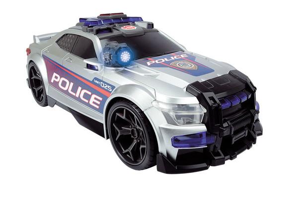 Dickie Polis Arabası Sesli Işıklı 33cm Fiyatı Hemen Satın Al Idefix