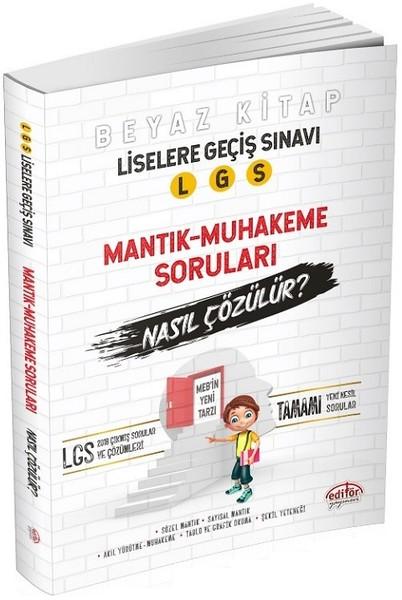 LGS Mantık Muhakeme Soruları Nasıl Çözülür?.pdf