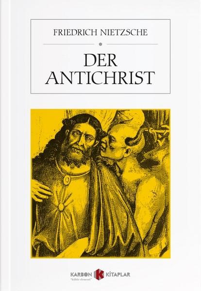 Der Antichrist-Almanca.pdf
