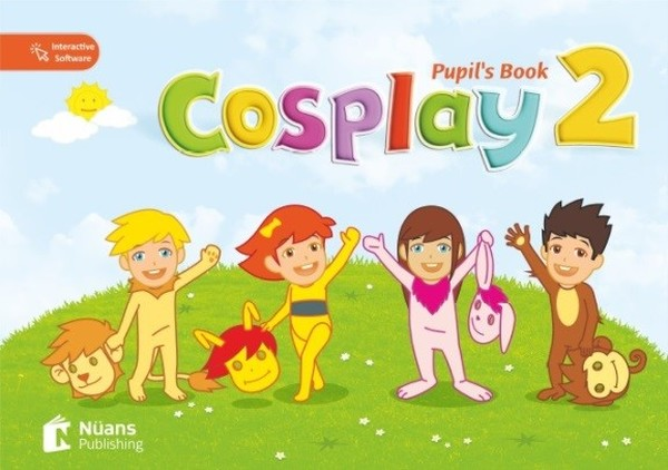 Cosplay 2-Pupil's Book+Stickers+Interactive Software.pdf