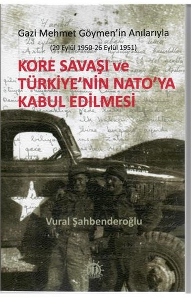 Kore Savaşı ve Türkiyenin Natoya Kabul Edilmesi.pdf