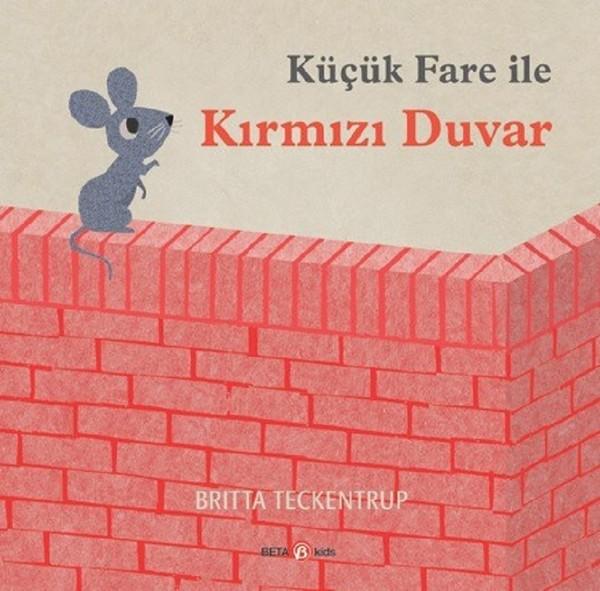 Küçük Fare ile Kırmızı Duvar.pdf