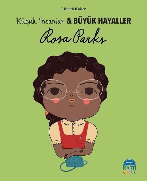 Rosa Parks-Küçük İnsanlar ve Büyük Hayaller.pdf