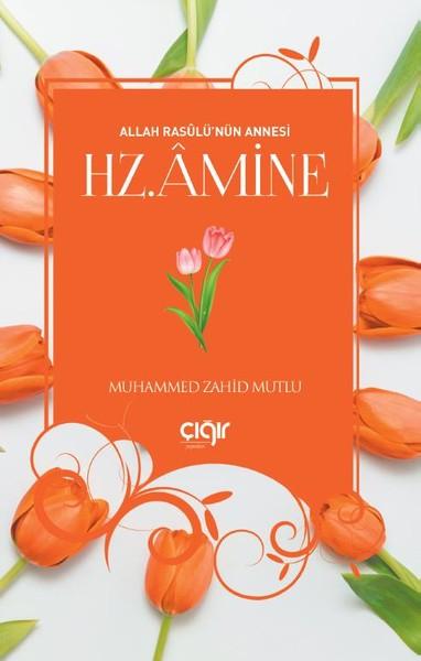 Hz.Amine-Allah Resulünün Annesi.pdf