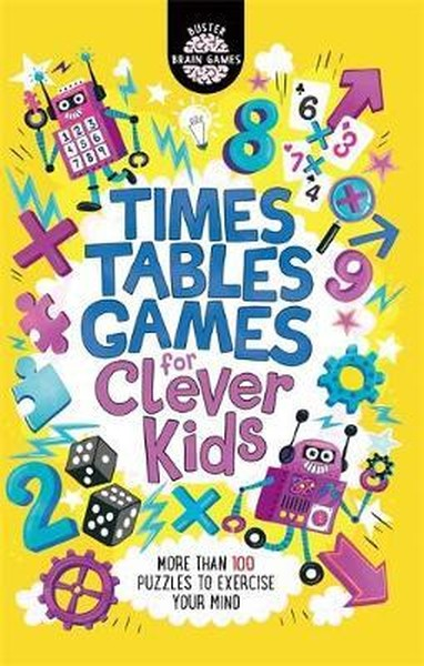 Times Tables Games for Clever Kids (Buster Brain Games).pdf