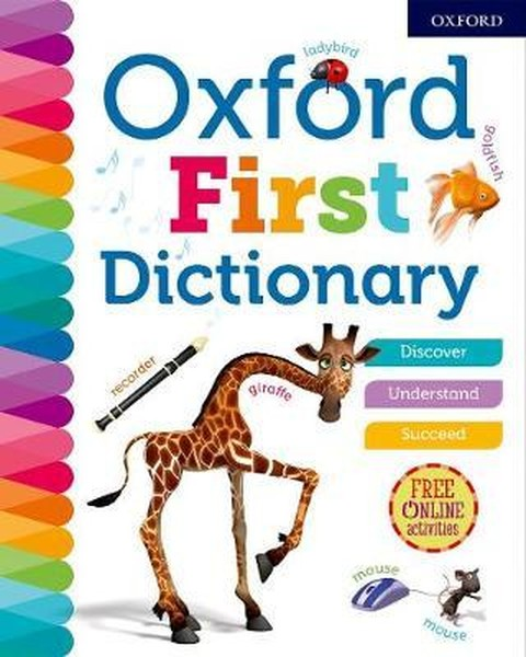 Oxford First Dictionary (Oxford Dictionaries).pdf