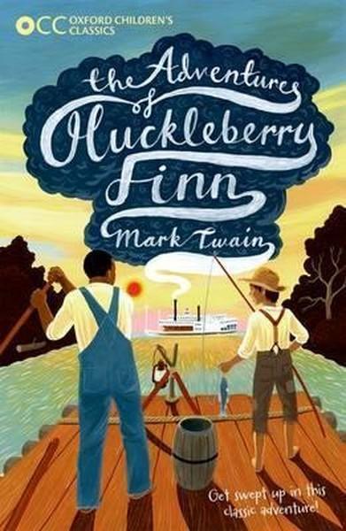 Oxford Childrens Classics: The Adventures of Huckleberry Finn.pdf