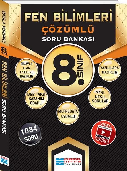 8.Sınıf Fen Bilimleri Çözümlü Soru Bankası.pdf