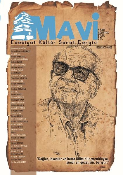 Mavi Edebiyat Dergisi Sayı 3.pdf