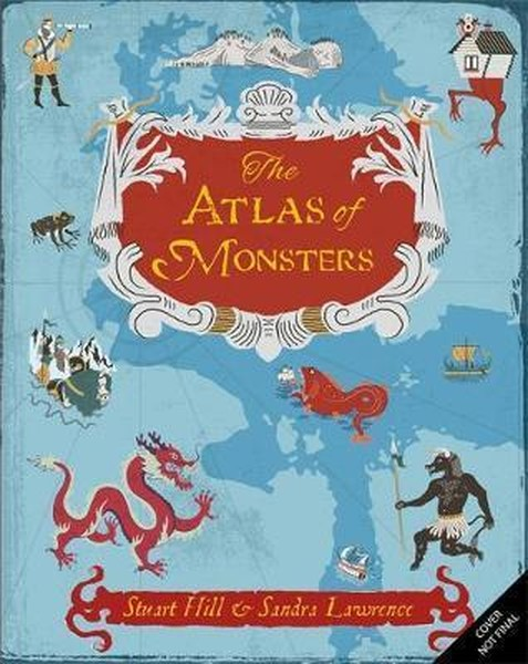 The Atlas of Monsters.pdf