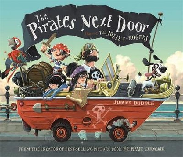 The Pirates Next Door (Jonny Duddle).pdf