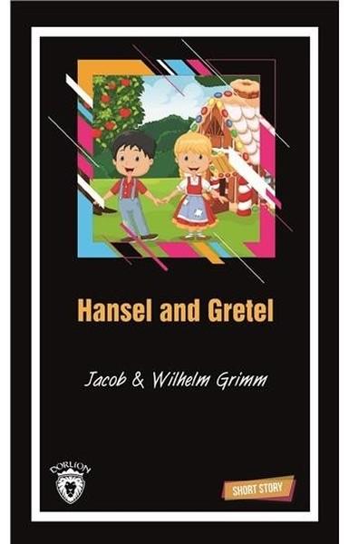 Hansel and Gretel-Short Story.pdf
