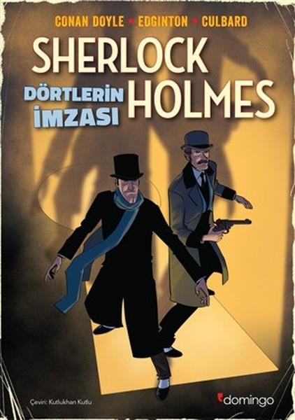Sherlock Holmes-Dörtlerin İmzası.pdf