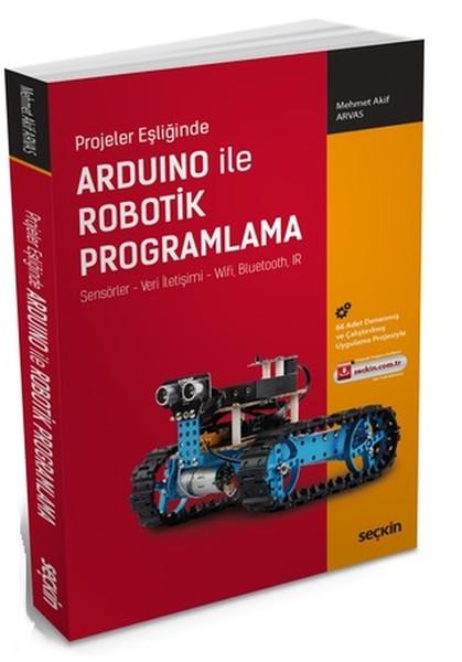 Projeler Eşliğinde Arduino ile Robotik Programlama.pdf