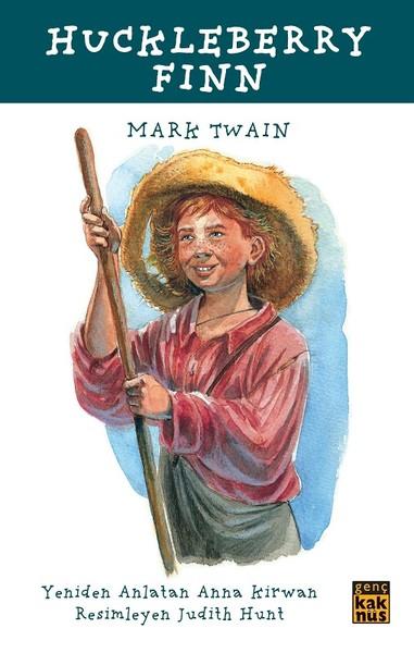 Huckleberry Finn-Çocuklar için Dünya Klasikleri.pdf