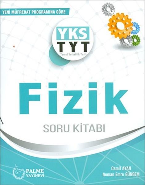 YKS TYT Fizik Soru Kitabı.pdf