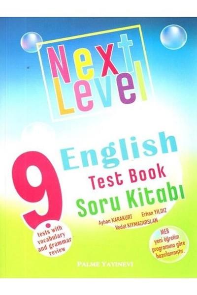 9.Sınıf English Test Book Soru Kitabı-Next Level.pdf