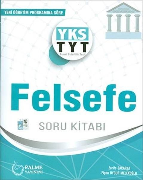 YKS-TYT Felsefe Soru Kitabı.pdf