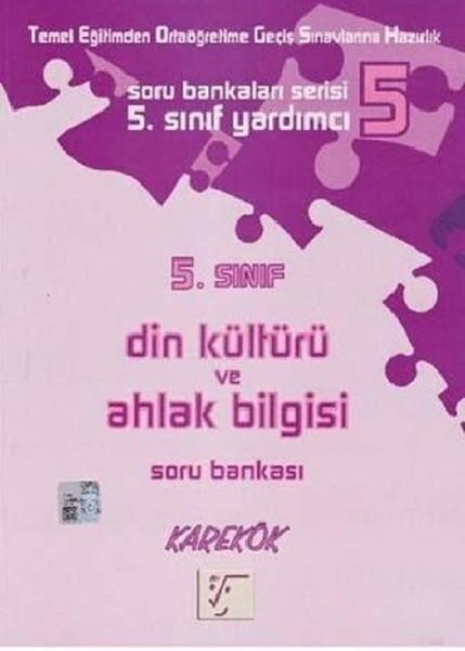 5.Sınıf Din Kültürü ve Ahlak Bilgisi Soru Bankası.pdf