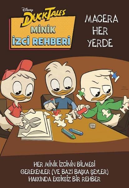 Duck Tales-Minik İzci Rehberi-Macera Her Yerde.pdf